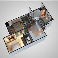 Dự án căn hộ mới quận Cái Răng - Cần Thơ giá 1.5 Tỷ có nội thất