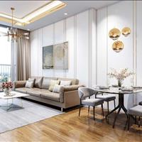 Chung cư cao cấp Eco Green Q7 - Chỉ từ 50tr/m2 - Thanh toán 25% - Nhận nhà ở ngay