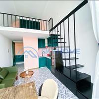 Cho thuê căn hộ mini đầy đủ tiện nghi gần trung tâm