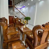 Bán gấp nhà hẻm xe hơi, Phạm Văn Chiêu, Phường 9, quận Gò Vấp, 64m2, 6.3 tỷ
