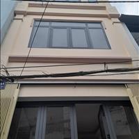 Bán nhà riêng quận Gò Vấp - TP Hồ Chí Minh giá 3.30 tỷ
