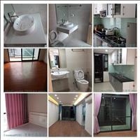 căn hộ 3N nội thất cơ bản chung cư HD Mon city