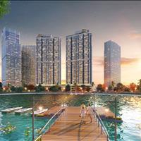 Căn hộ siêu sang Penthouse dự án The Matrix One Mễ Trì, quận Nam Từ Liêm