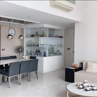 Bán căn hộ Hoàng Anh River View tầng cao, quận 2 với diện tích 138,6m2, đầy đủ nội thất