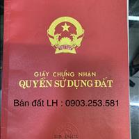 Bán Đất Full Thổ Cư Lô 2 Đường Nguyễn Hữu Thọ - Mũi Né - Phan Thiết - Bình Thuận