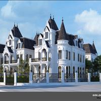 Hơn 10 căn Biệt Thự Đơn Lập được mở bán  trực tiếp  từ  Cđt,  Dự án quỹ căn nằm trên trục đường 20m
