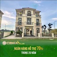 Chính chủ bán gấp siêu biệt thự sân vườn vị trí đắc địa nhất Từ Sơn cách Hà Nội 15p chỉ từ 30tr/m2