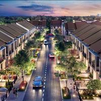 Nhà ở liền kề ven sông giáp Phú Mỹ Hưng, giá 3,1 tỷ/căn, ngân hàng hỗ trợ vay