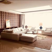 Saigon Pearl cần bán căn hộ 4 phòng ngủ, 206m2 view quận 1, nội thất dính tường