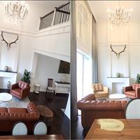 Căn hộ duplex Vista Verde cho thuê 2 tầng, 5PN, 185m2 nội thất cao cấp