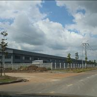 Bán đất mặt tiền đường DT 753 tại Đồng Phú, thổ cư 100%, sổ hồng đã có