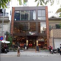 Bán nhà mặt phố Linh Lang 110M -  Mặt tiền 10M - PH nhà 9 tầng, TMáy: Giá 26 tỷ