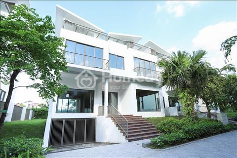 Khai Sơn Hill - Ra mắt dãy biệt thự VIP nhất dự án 2 mặt tiền view công viên, ưu đãi khủng tháng 5