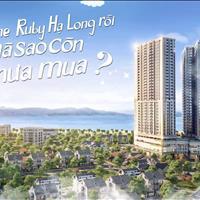 Bán căn hộ quận Hạ Long - Quảng Ninh giá 2.14 tỷ