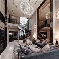Hàng hiếm cần bán - căn penthouse DT4.PH 11 thiết kế thông tầng tòa Iris Garen - Mỹ Đình
