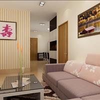 Bán căn hộ 2 phòng ngủ Saigonres Plaza Bình Thạnh, chỉ 3,1 tỷ/72m2, full nội thất, view sông đẹp!!!