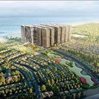 Nhận giữ chỗ căn hộ Nhật Bản - Takashi Ocean Suite, mặt tiền biển Quy Nhơn