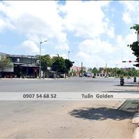 Cần bán nền mặt tiền đường Nguyễn Thái Học - Golden City An Giang