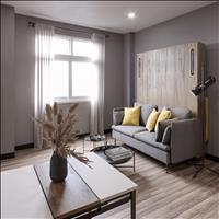 Sở hữu căn hộ Quận 3 chỉ 1.2 tỷ, tặng gói nội thất 80tr, chiếu khấu tới 3.5% cho 20KH đầu tiên