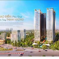 Bán căn hộ TP Thuận An - Bình Dương giá 2.5 Tỷ