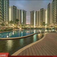 Cho thuê 2 phòng ngủ 2wc full nội thất, view công viên khu Emerald dự án Celadon City có chỗ ô tô