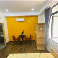 Cho thuê căn hộ full nội thất Lê Quang Định giao Phạm Văn Đồng