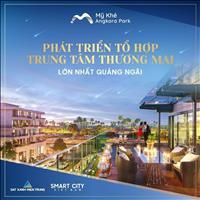 Cơ hội vàng đầu tư đất biển Mỹ Khê Quảng Ngãi chỉ với 832 triệu (50%) - chiết khấu lên đến 20%