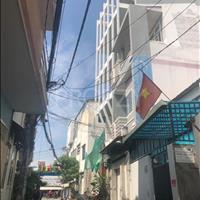 Bán nhà hẻm rộng đường Nguyễn Xí, phường 13, Bình Thạnh