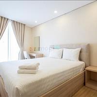 Căn hộ mới xây Full nội thất Quận 1 60m² 2PN đẹp như hình mặt tiền Trần Hưng Đạo