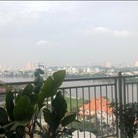 Xi Riverview cho thuê căn hộ 3 phòng ngủ, 139m2 đầy đủ nội thất, view sông
