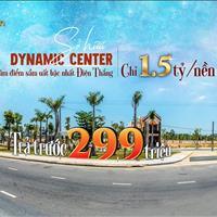 Bán đất nền dự án quận Ngũ Hành Sơn - Đà Nẵng giá 1.85 Nghìn