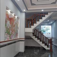 Nhà phố sổ hồng riêng 3 lầu sát mặt tiền đường Nguyễn Ảnh Thủ