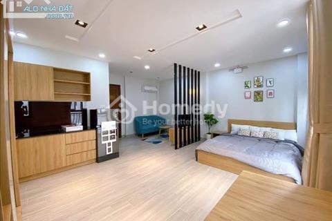 Căn hộ cao cấp mặt tiền Nguyễn Xí mới xây, thiết kế cực đẹp giá chỉ 5tr - 9tr5, liên hệ