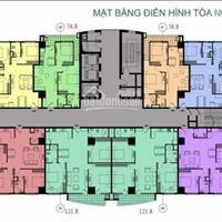 Chính chủ cần bán gấp căn hộ chung cư K35 Tân Mai, căn 2003, 95.8m2, 3 phòng ngủ, 2,7 tỷ