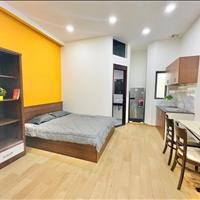 Khai trương căn hộ dịch vụ mới xây 100%, full nội thất, 1 phòng ngủ, như hình