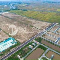 Bán đất nền dự án đấu giá Trái Diêm III Tiền Hải - Thái Bình giá 2.70 tỷ