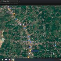 Bán đất Bình Phước view suối 1000m2 giá rẻ hỗ trợ bank