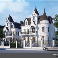 """'' HOT"""" Biệt Thự Hạng Sang - Xứng Tầm Đẳng Cấp. Thiết kế phong cách  Châu Âu đã có mặt tại Đông Anh"""