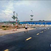 Đất cần bán Đồng Xoài,Bình Phước 65m 9tr/m2 mặt tiền dt741