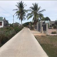 Bán 1.9 sào đất gần biển Cam Bình, thị xã LaGi chưa qua đầu tư