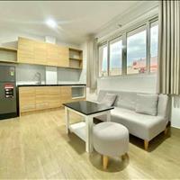 Cho thuê căn hộ 1phòng ngủ riêng giá tốt tại Quận 7 Full nội thất mới tinh - sát Lottemart