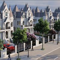 Hơn 13 Lô Biệt Thự Đơn Lập Mở Bán từ CĐT,  Thiết kế Lâu Đài - Pháp. Nhiều chính  quà tặng trong T5.
