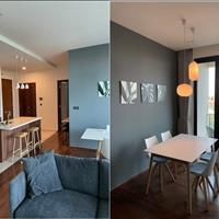 Căn hộ cho thuê tại D'edge 3 phòng ngủ, 144m2 nội thất đã được bày trí