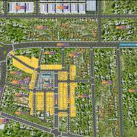 Bán đất nền dự án phố chợ Điện Nam Trung, Điện Bàn - Quảng Nam giá 1.50 tỷ