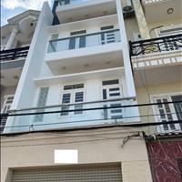 Bán nhà mới xây 1 trệt 2 lầu, ngay ngã 3 Đông Quang