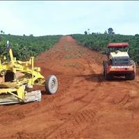 Bán đất ven Đà Lạt chỉ 700tr/200m2 , đường trước đất 9.5m, rộng rãi thoáng mát