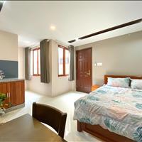 Cho thuê căn hộ dịch vụ xịn xò, phù hợp cho sinh viên, dân văn phòng Quận 10 - TP Hồ Chí Minh