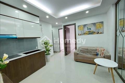 Chủ Đầu Tư đang bán căn hộ Vĩnh Phúc-Hoàng Hoa Thám 35m2 hơn 600tr