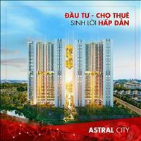 Chỉ 100 tr sở hữu căn hộ ngay trung tâm  thành phố