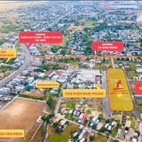 Chỉ 580 triệu mua được đất nền có sổ ngay trung tâm kinh doanh sầm uất Nam Đà Nẵng không?